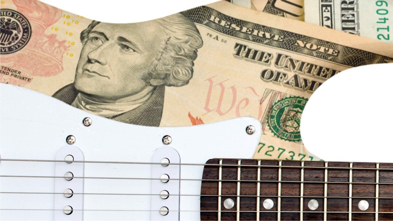 10 Benefits Of A Pro Guitar Setup, And Why You Need One