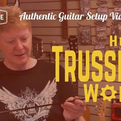 How a Truss Rod Works