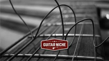 Guitar Niche - Breaking Strings Is Breaking Bad