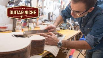 Guitar Niche - What Is A Luithier