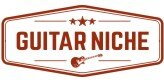 Guitar Niche Logo