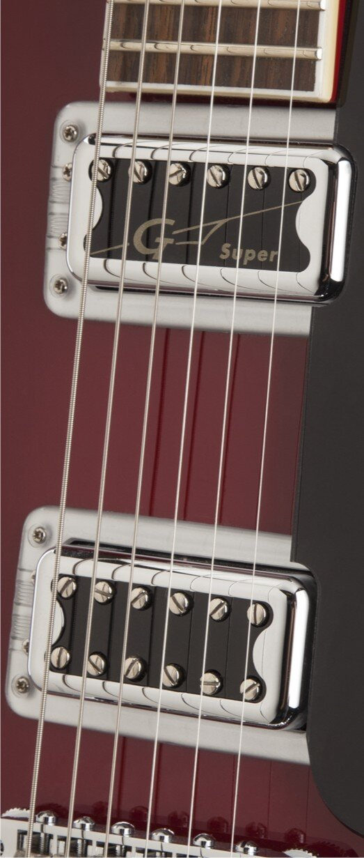 Gretsch G5620T-CB Pickups