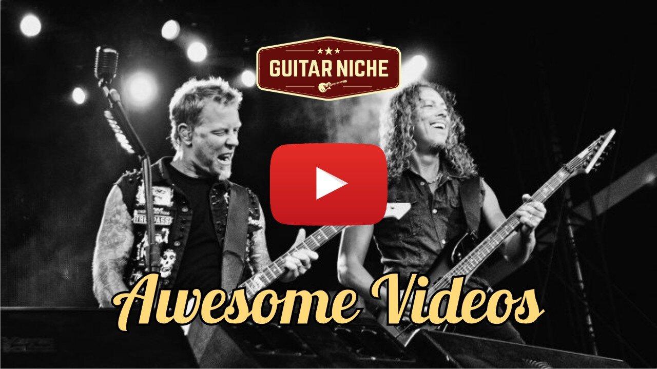 Guitar Niche - Guitar Videos