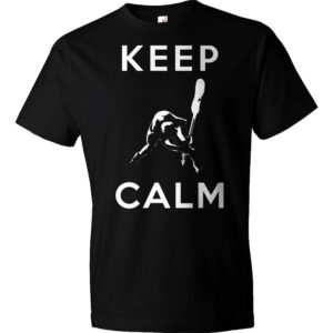 Keep Calm Smashing Bass T-Shirt