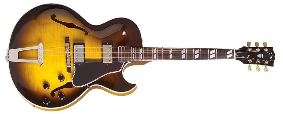 Gibson ES-175 Guitar
