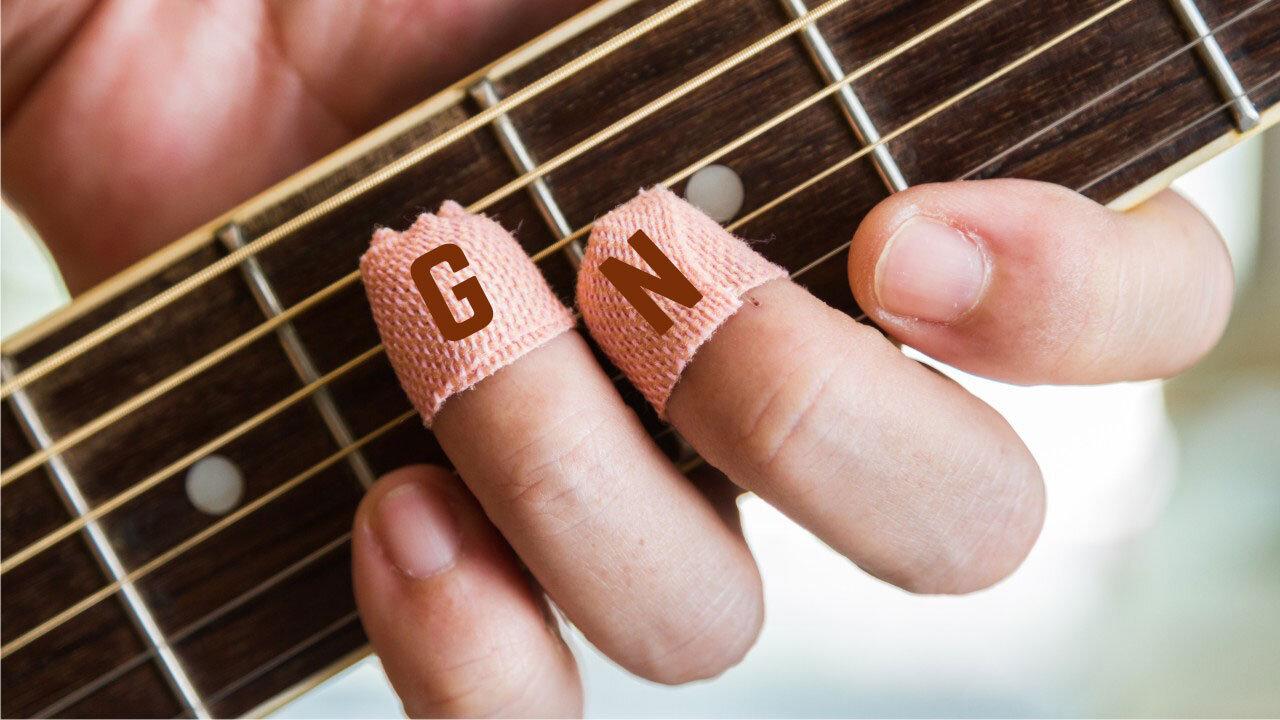 Best Guitar Lessons