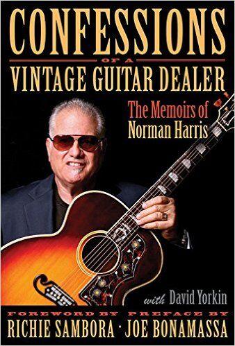 Confessions of a Vintage Guitar Dealer