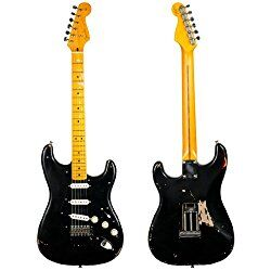 Custom Shop David Gilmour Stratocaster Signature Series