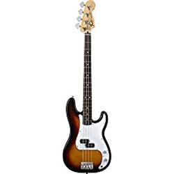 Fender Standard Precision Electric Bass