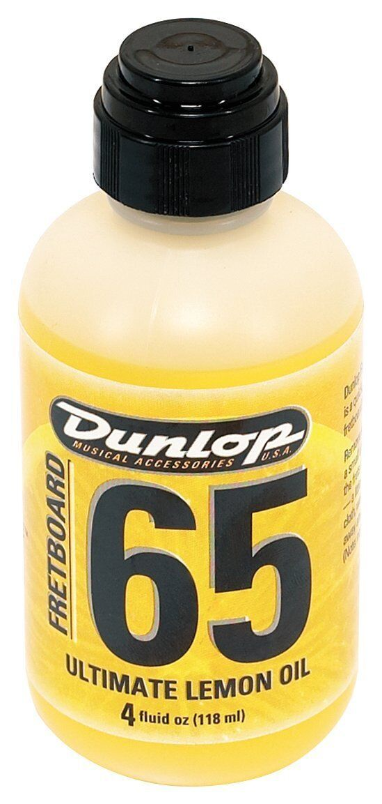 Jim Dunlop 6554 Dunlop Ultimate Lemon Oil