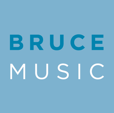 Bruce Music - London
