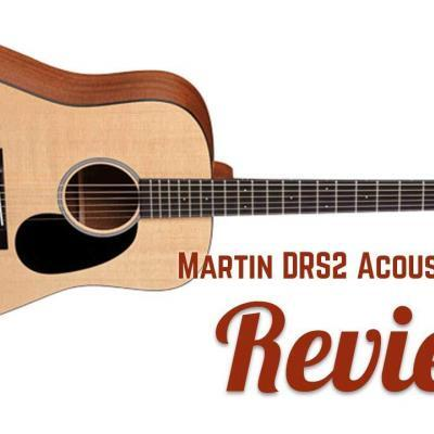 Martin DRS2 Acoustic Guitar Review