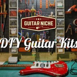 DIY Guitar Kits: Build Your Own Guitar