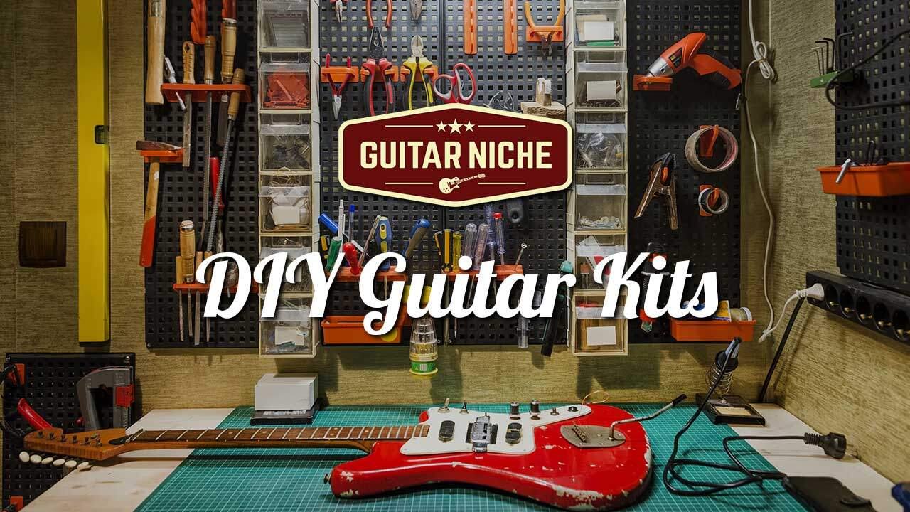 DIY Guitar Kits: Build Your Own | Guitar Niche