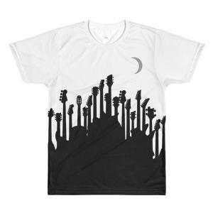 Awesome Guitar Collection T-shirt