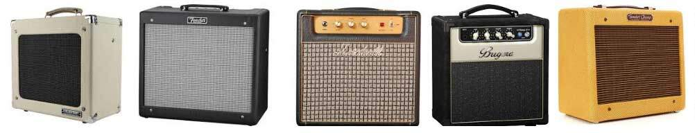 Best Low Watt Tube Amp