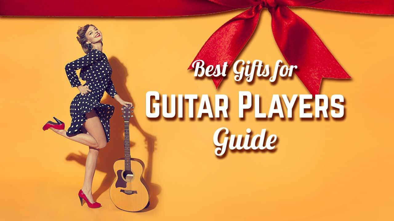 best gifts for guitar players guide guitar niche. Black Bedroom Furniture Sets. Home Design Ideas