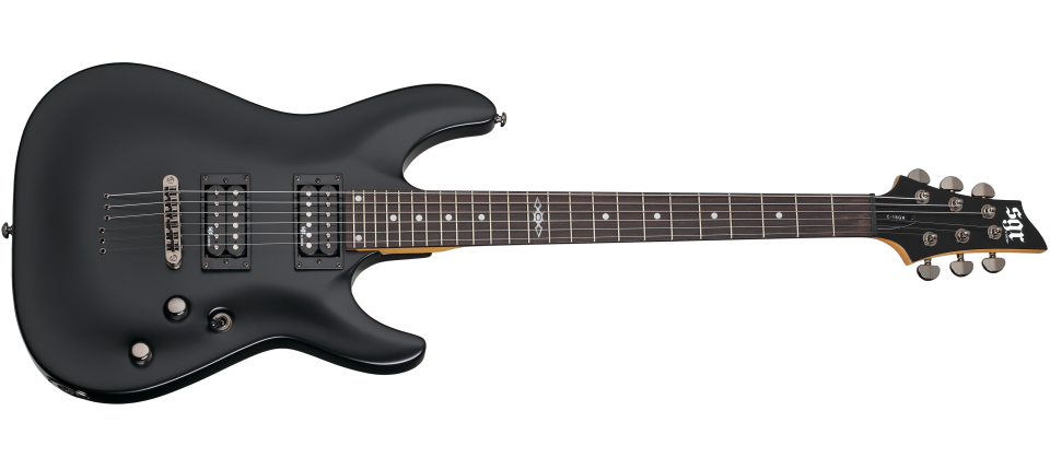 Schecter sgr-c-1 Electric Guitar