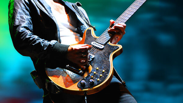 Greatest Guitars Loved and Named by Rock Stars