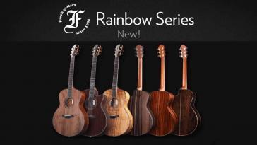 Furch Rainbow Series