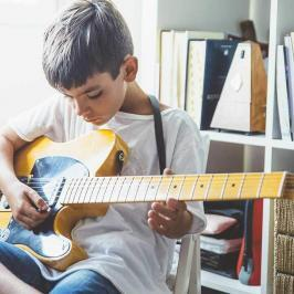 How Your Child Can Practice Music Without Disturbing the Peace