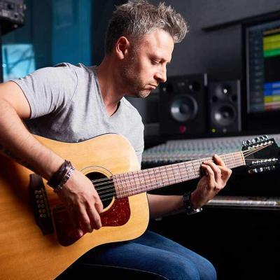 Inspiring Music Careers for Budding Guitarists