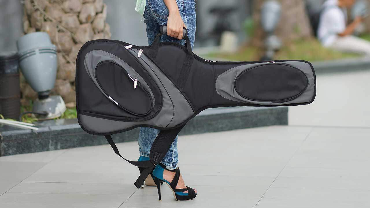Transporting Your Guitar Safely