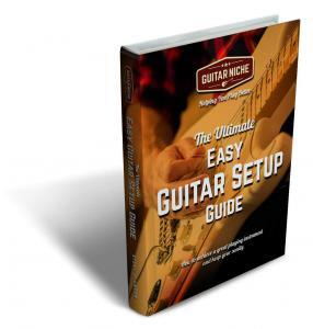 Ultimate Easy Guitar Setup Guide