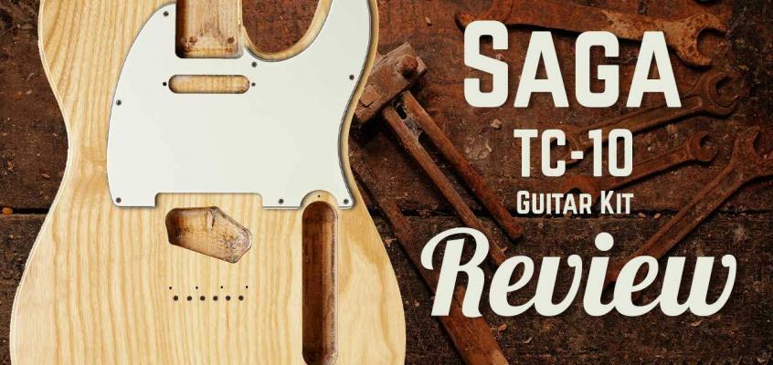 Saga-TC-10-Kit Review