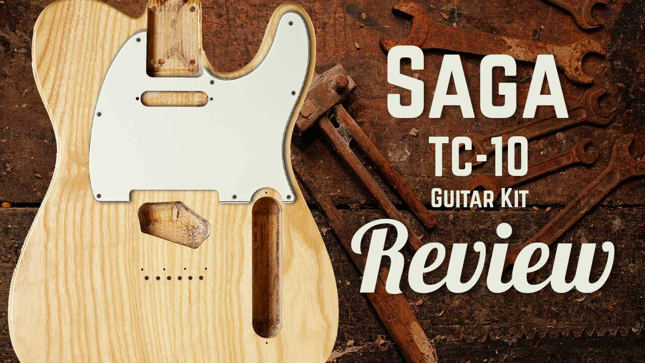 Saga-TC-10-Kit Review