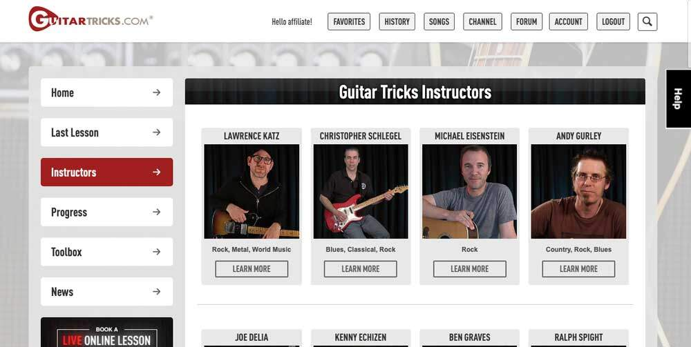 Guitar Tricks-GT_Instructor