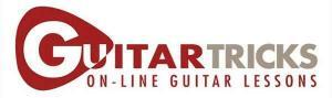 GuitarTricks Logo
