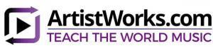 ArtistWorks Lessons