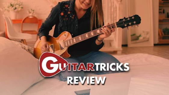 Guitar Tricks Review