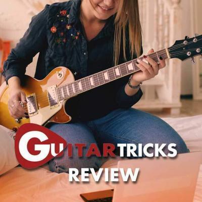 Guitar Tricks Review