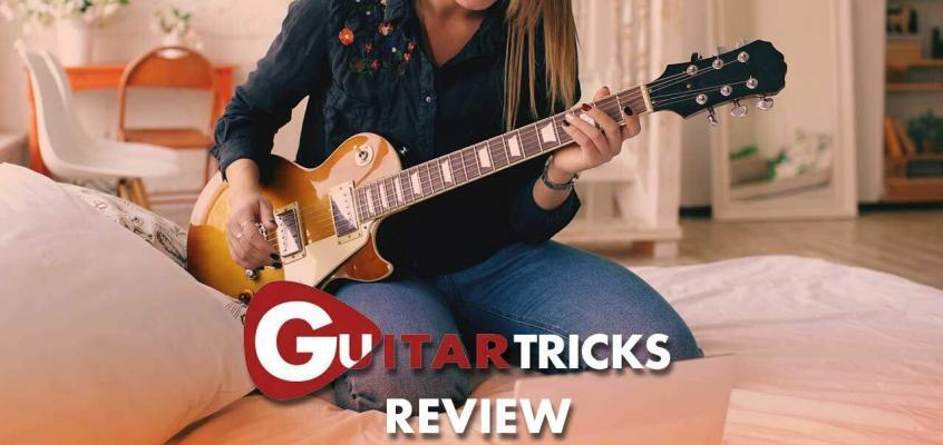 Guitar Tricks Review 2019 – The Best Guitar Learning Program?