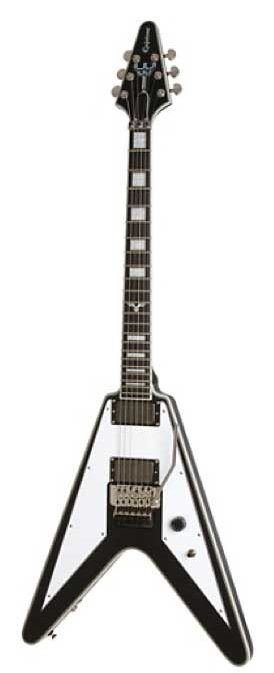 Epiphone Richie Faulkner Flying V