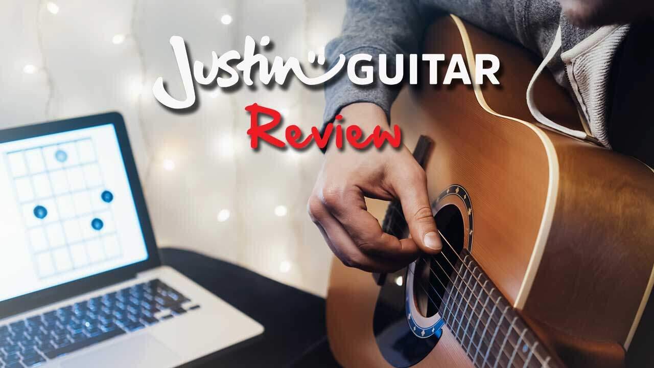 Justin Guitar Review