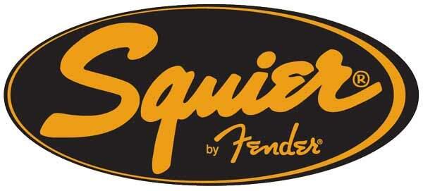 Squier Guitars Logo