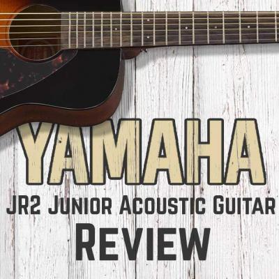 Yamaha JR2 Junior-Size Acoustic Guitar Review