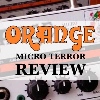 Orange Micro Terror Amp Head Review