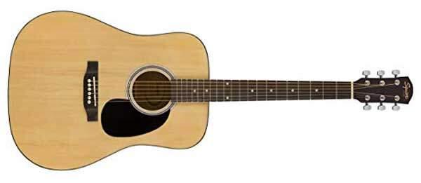 Squier SA-150 Dreadnought Acoustic Guitar