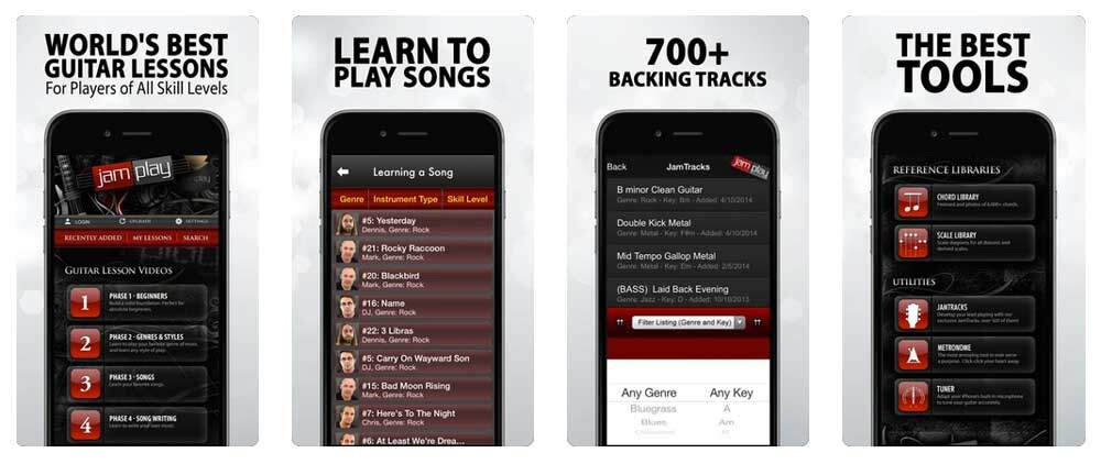 JamPlay-iphone