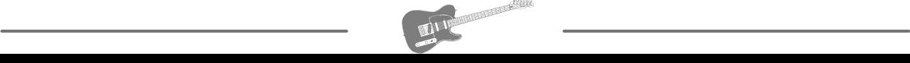 Tele Guitar Divider