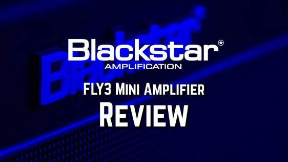 Blackstar FLY3 Electric Guitar Mini Amplifier Review