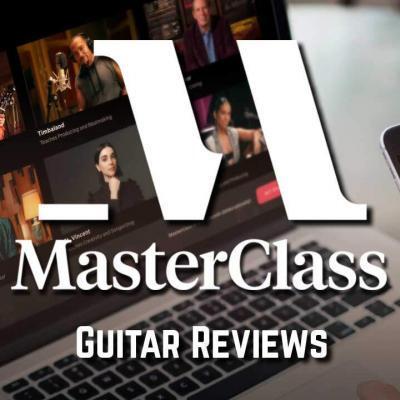 MasterClass Guitar Reviews-GN