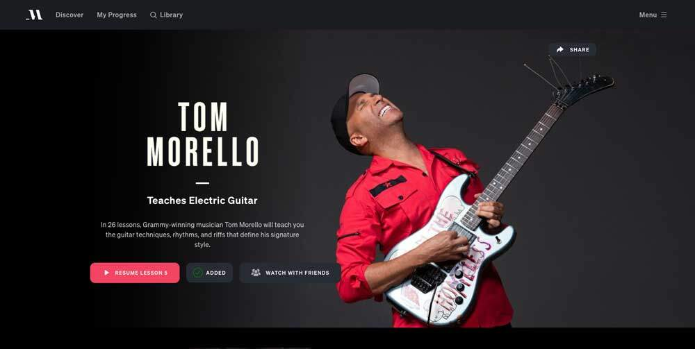 Tom Morello-masterclass-headers