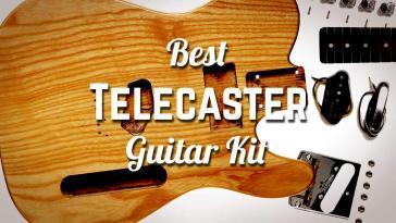 Best Tele Guitar Kit