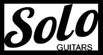 solo guitar kits logo