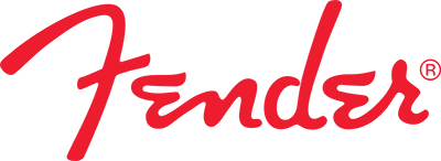 fender logo full color 400